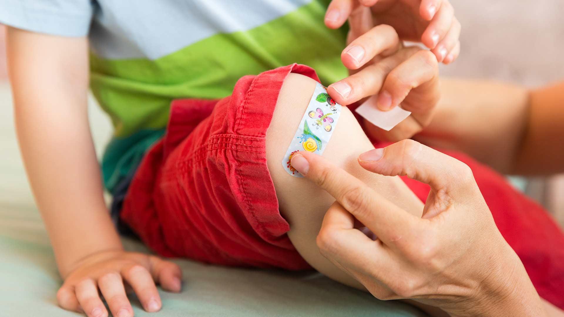 Grundläggande vård och omsorg