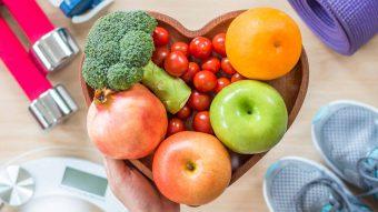 Kost och hälsa