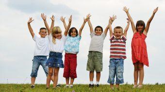Barn- och ungdomshälsa