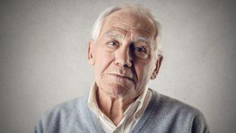 Att åldras med intellektuell funktionsnedsättning
