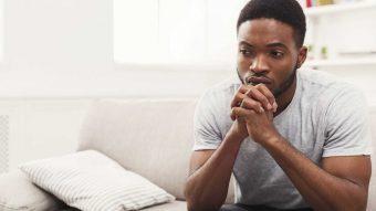 Emotionellt instabil personlighetsstörning EIPS