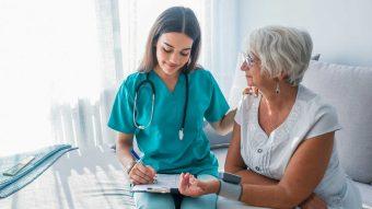 Demensutbildning för sjuksköterskor