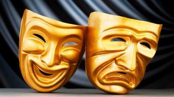 Drama som pedagogiskt verktyg