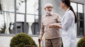 Genomförandeplan – en del av den sociala dokumentationen i äldreomsorg