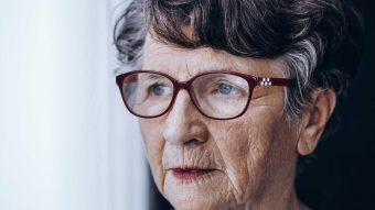 Lågaffektivt bemötande i äldreomsorg