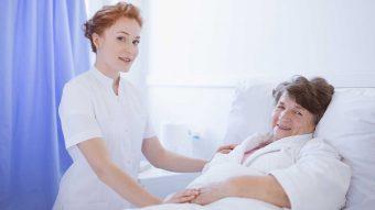 Palliativ vård – Livets slutskede