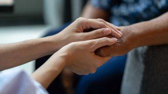 Samvetsstress och compassion inom vård och omsorg