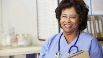 Sjuksköterskans kliniska bedömning steg 2