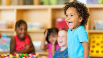 Tillgänglig lärmiljö i förskola och fritidshem